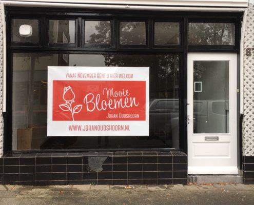 Bloemenwinkel Oudshoorn Amersfoort